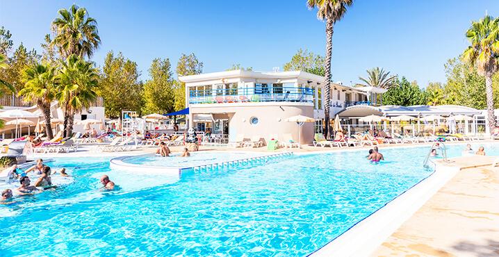 piscine du napoléon